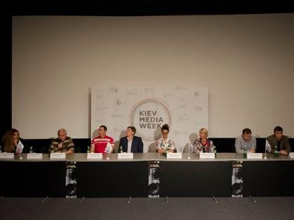 «Кінокраїна» показала нові українські серіали