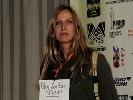Марина Врода відмовилася від диплома фестивалю «Кіношок» на знак підтримки Олега Сенцова. Її намагалися арештувати