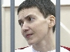 МЗС висловлює рішучий протест у зв'язку з початком розгляду по суті справи Надії Савченко