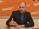 Директор-президент ICTV Александр Богуцкий: «Для победы важно не только дать миллиарды Министерству обороны, но и инвестировать в культуру»