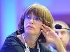 Членом наглядової ради НСТУ у сфері журналістики стала Тетяна Лебедєва