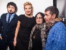 27 вересня відбудеться передпрокатна прем'єра фільму Кіри Муратової «Вічне повернення»