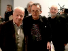 4 жовтня – прес-конференція з нагоди відкриття виставки польського скульптора Кшиштофа Беднарського.