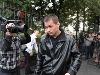 Засуджений за побиття журналістів Тітушко став репортером і буде телеведучим