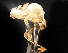 Оголошено номінантів 13-ї національної телепремії «Телетріумф»