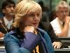 Дунья Миятович: «Нельзя допускать насилие, преследование и запугивание журналистов»