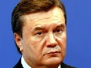 Новорічне вітання Януковича дивились на телеканалах гірше, ніж торік
