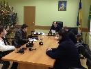 Харківська міліція: журналіст Черемський сам намагався потрапити до автобуса з «Беркутом»