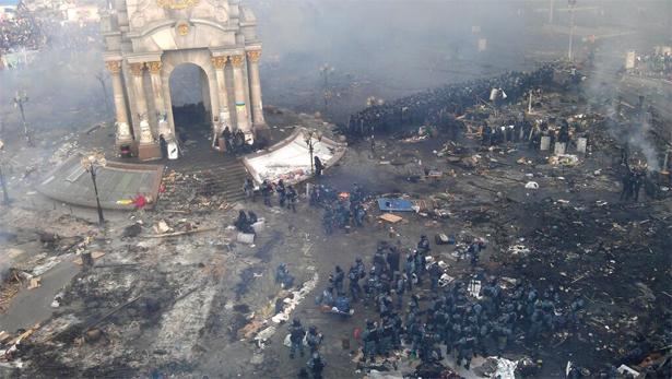 Перша журналістська смерть. Хроніка порушень прав журналістів 19 лютого (ОНОВЛЮЄТЬСЯ)