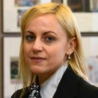 Лариса Мудрак написала заяву про звільнення з Нацради