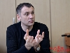 Руслан Ярмолюк: Журналістам, які працюють зараз у Криму, можна надавати статус учасників бойових дій