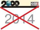 Газета «2000» заявляє про припинення виходу