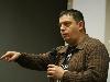 Олександр Пасховер: «Неможливо залишатися відстороненим під час війни»