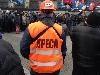 Українські журналісти відновили пошкоджену під час протистоянь апаратуру завдяки польським колегам