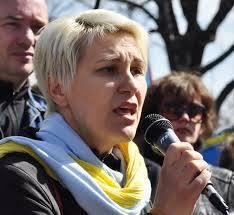 Журналістка і медіатренер Зоя Казанжи стала заступником губернатора Одеської області