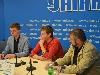 Сергій Лефтер: «Заручників у Слов'янську тримають для картинки російських ЗМІ»