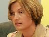 Петро Порошенко призначив Ірину Геращенко уповноваженим Президента з мирного врегулювання конфлікту на сході України