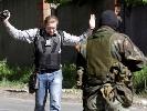 Сотня небезпечних інцидентів із журналістами