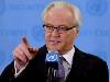 Чуркін на засіданні Радбезу ООН обурився рекламою отрути від колорадських жуків на 5-му каналі (ВІДЕО)