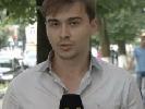 Дуня Міятович закликала Росію відпустити затриманого журналіста каналу «2+2» Євгена Агаркова