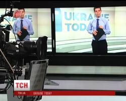 Телеканал Ukraine Today стане голосом нової Європи – Тетяна Пушнова