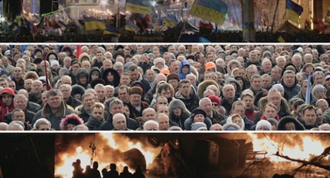 «Майдан» на експорт