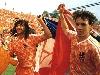 Образ мяча и «отцы из Суринама»