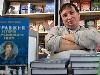 Олексій Мустафін випустив третю книгу із серії «Справжня історія»