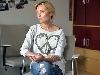 Виктория Лезина-Масляная: «Профессионалам телевизионного бизнеса у нас работать интереснее, чем в России»