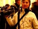 Харківський журналіст Роман Черемський перебуває в полоні у «ЛНР»