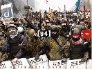 ТСН презентує на Форумі видавців у Львові спецпроект до річниці Євромайдану