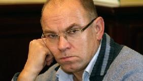 Гендиректор «Укрінформу» Олександр Харченко: «У деяких окупованих регіонах маємо власкорів»