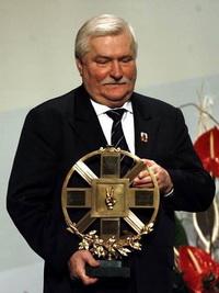 Тетяна Чорновол у числі інших активістів «Євромайдану» отримала нагороду імені Лєха Валенси