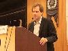 Йохан Бір: «Треба простежити, щоби влада під шумок реформ не запровадила цензури, мотивуючи це національною безпекою»