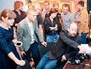 Канал «Україна» розпочав зйомки серіалу «Безсмертник» за сценарієм Гнєдаш