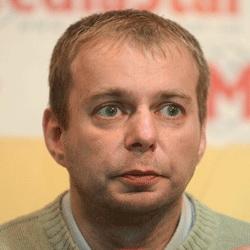 З полону бойовиків ЛНР звільнено журналіста Лелявського (ДОПОВНЕНО)