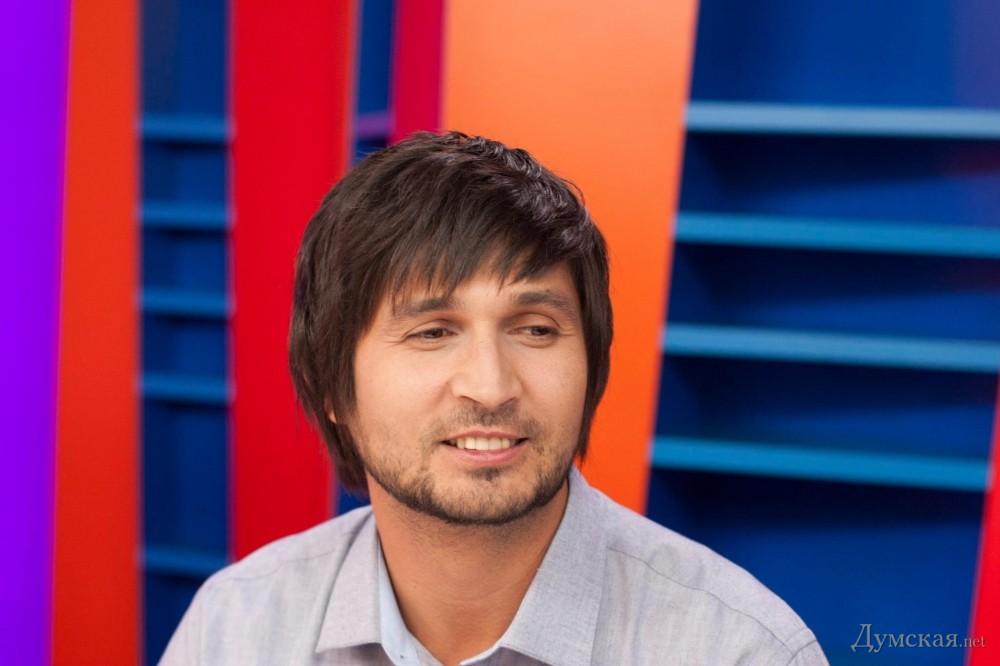 Одеський 7 канал звільнив журналіста, який допомагав каналу «Россия 24» обманом знімати сюжети