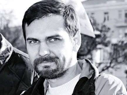 Головний редактор луганського інтернет-порталу Сергій Сакадинський уже 84 дні перебуває в полоні бойовиків