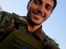 27 жовтня в Києві – панахида за загиблим на Донбасі фотокореспондентом Віктором Гурняком