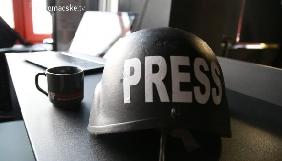 Чи піклуються редакції про безпеку журналістів під час відряджень у зону конфлікту: результати опитування