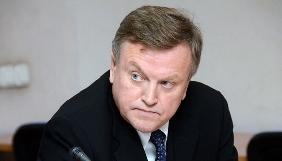 Наливайко заявив, що не згодний із пропозицією відкласти реформування ЗМІ на Донбасі