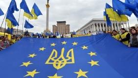 В Киеве чувствуется воздух свободы