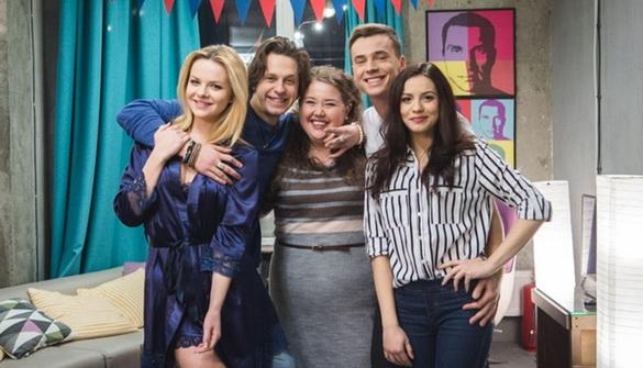 Серіаліті  «Київ вдень і вночі» стартує на Новому каналі на початку березня