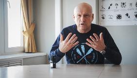 Олег Рибачук: Всі наші кризи починалися з вулиці Банкової