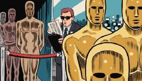 The New Yorker присвятив обкладинку проблемі «Оскару» для білих