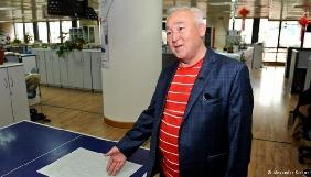 Голову профспілки журналістів Казахстану помістили під домашній арешт