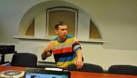 Як писати музичну рецензію: візія Ігоря Панасова