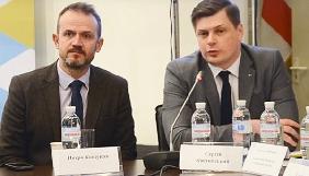 НТКУ потрібні додаткові гроші на відновлення мовлення на Донбасі – Сергій Костинський