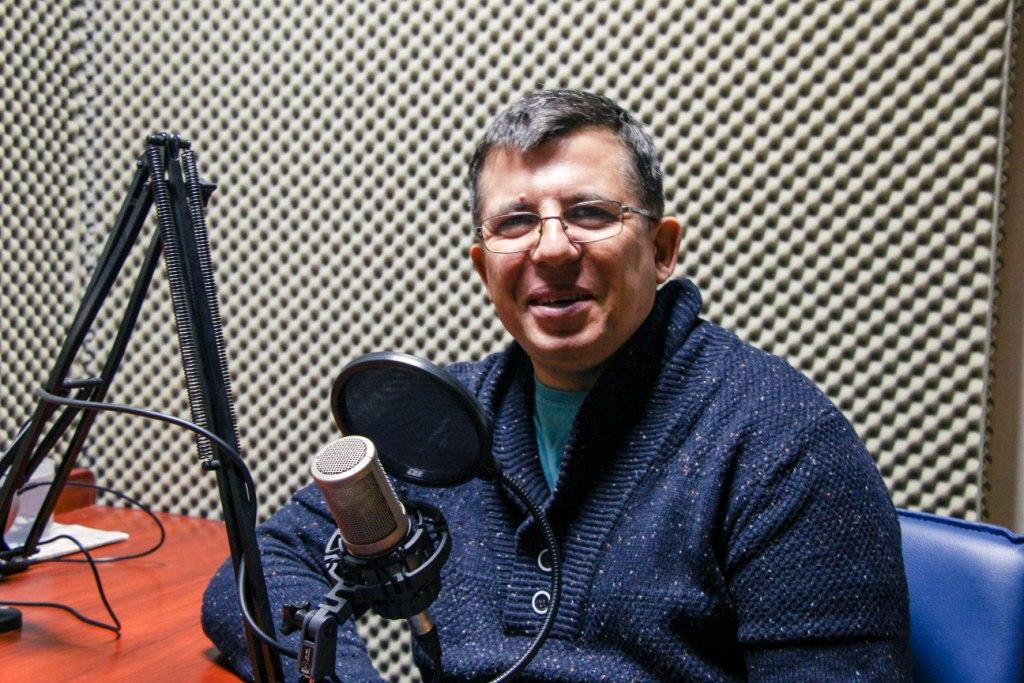 Олександр Крамаренко: «Ми відчули запит на україномовний журнал»