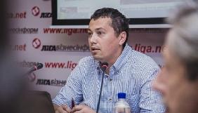 Борис Давиденко очолить VoxUkraine